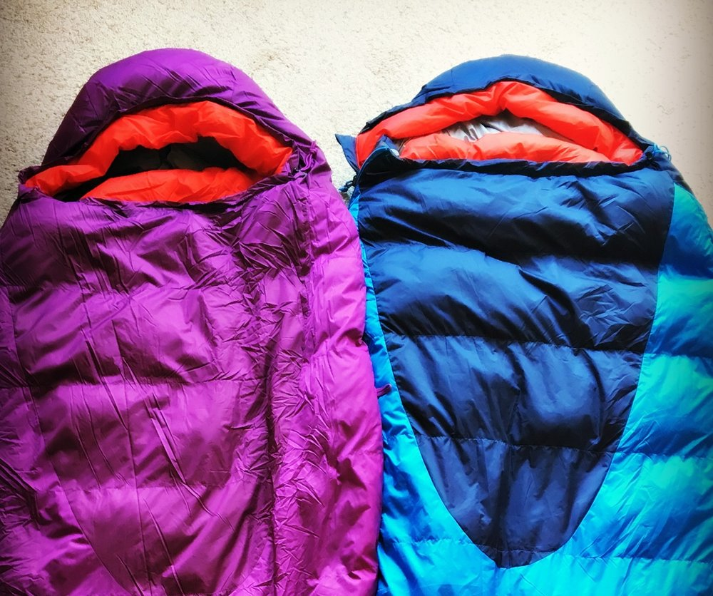 best-family-sleeping-bags