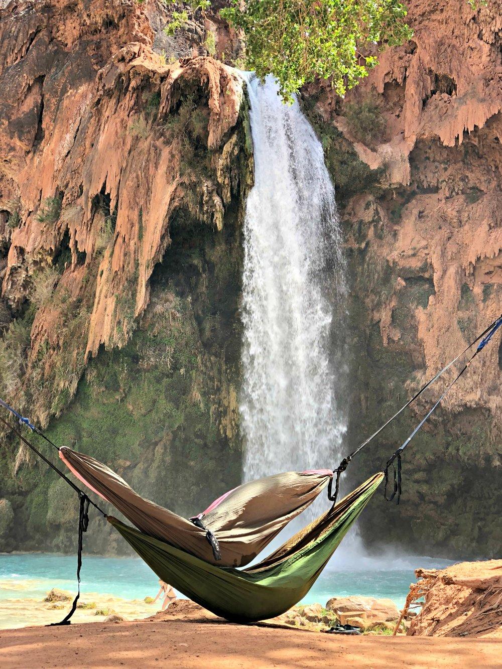 hobo hammocks havasu falls