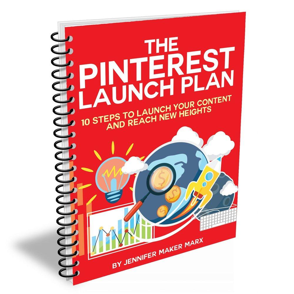 pinterest-launch-plan-jennifer-maker