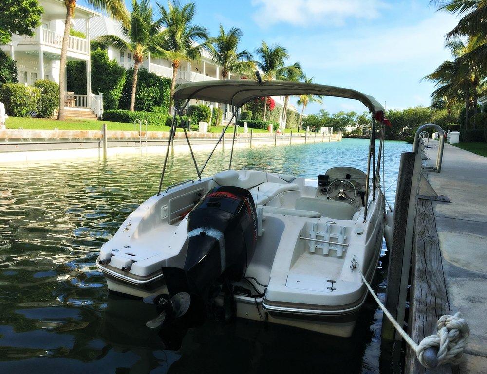 rental-boat-marathon-florida-keys
