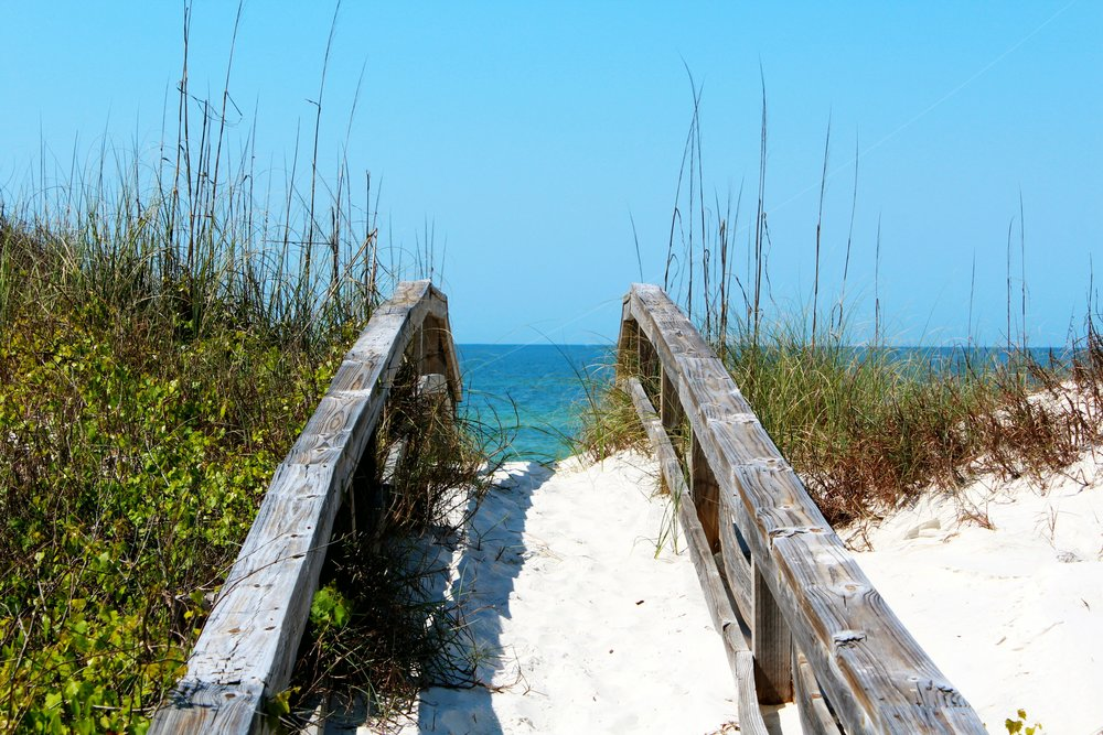 secret-beach-cape-san-blas-florida