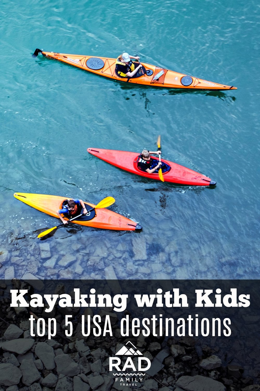 kayaking-usa-destinations-with-kids