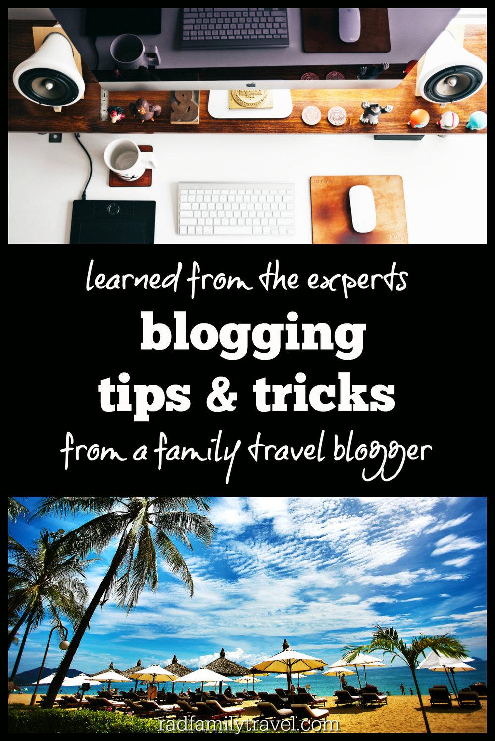 family-travel-blogger-tips