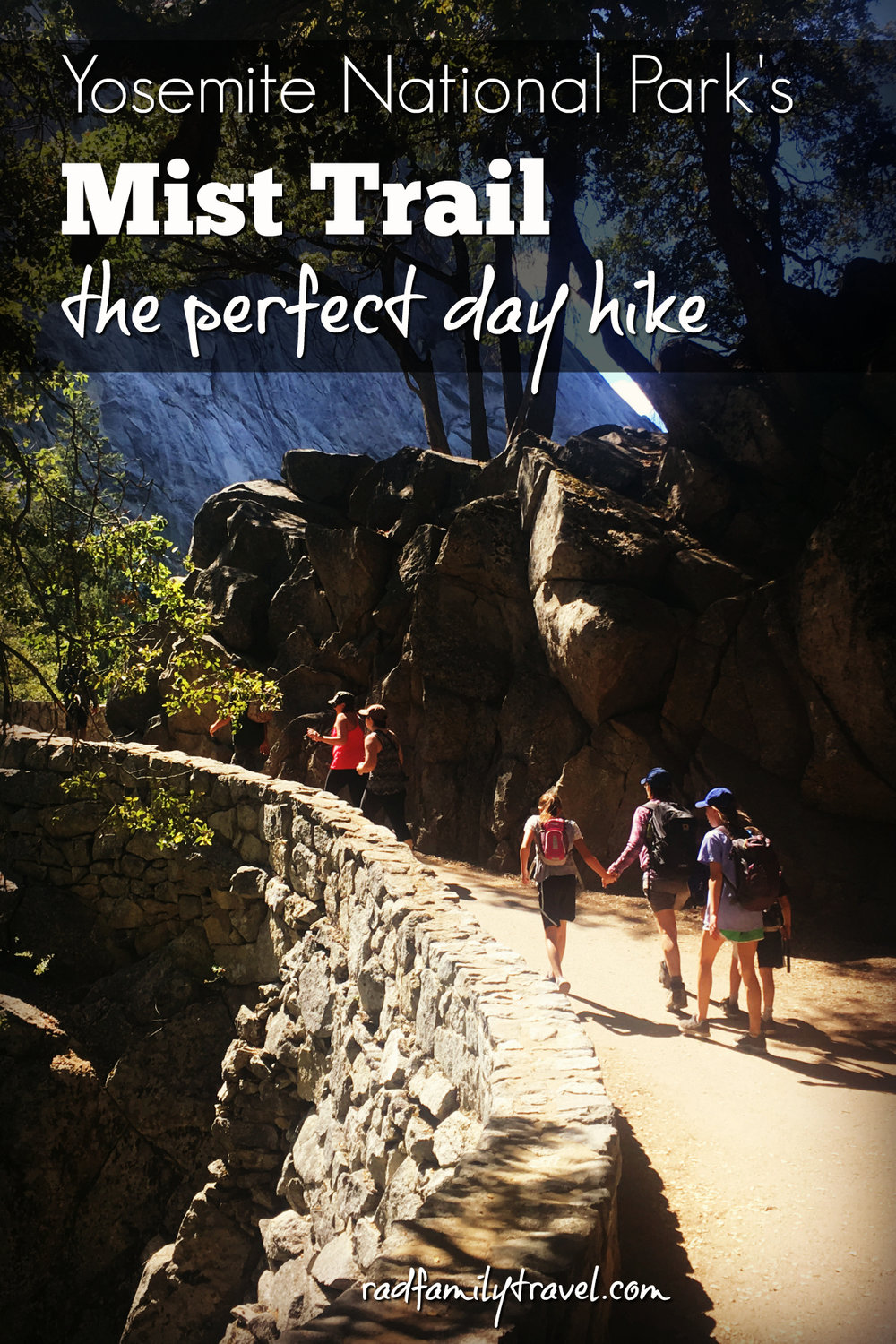 hiking-Mist-Trail-Yosemite-with-kids