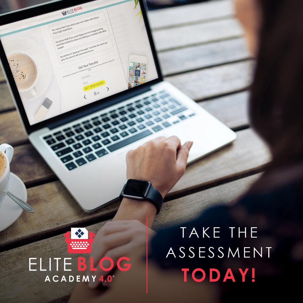 free-  blog-assessment