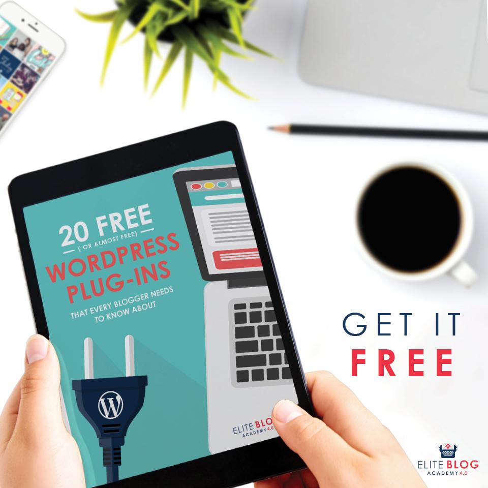 some-free-wordpress-plug-ins