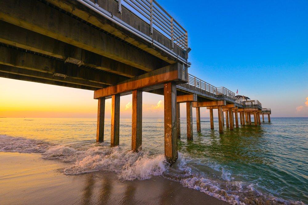 Orange Beach Alabama - Image by  Sariann Irvin  from  Pixabay