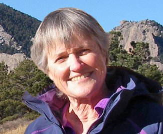 """I CHANGE  by empowering others to have breakthroughs in their personal and political power as citizen climate lobbyists.""   – Susan Secord ,  Colorado co-coordinator for Citizens' Climate Lobby"