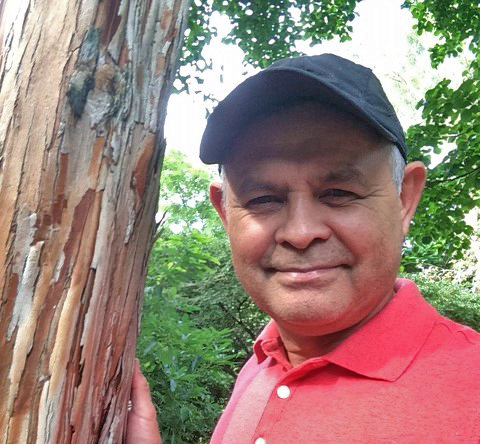 C. J. Perez