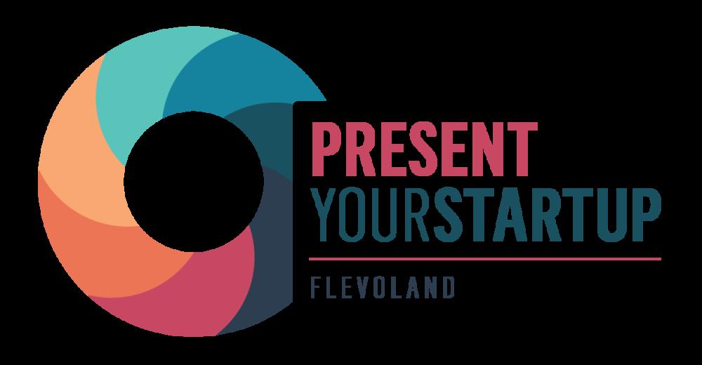 Logo Flevoland