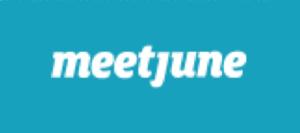 Copy of Meetjune Startup