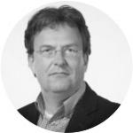 Hans Romijn  Bestuurslid Present your Startup  Startups matchen aan investeerders is mijn vak. Via twitter benader ik potentials voor het programma van Present your Startup.