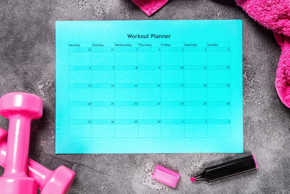 Plan Ahead -