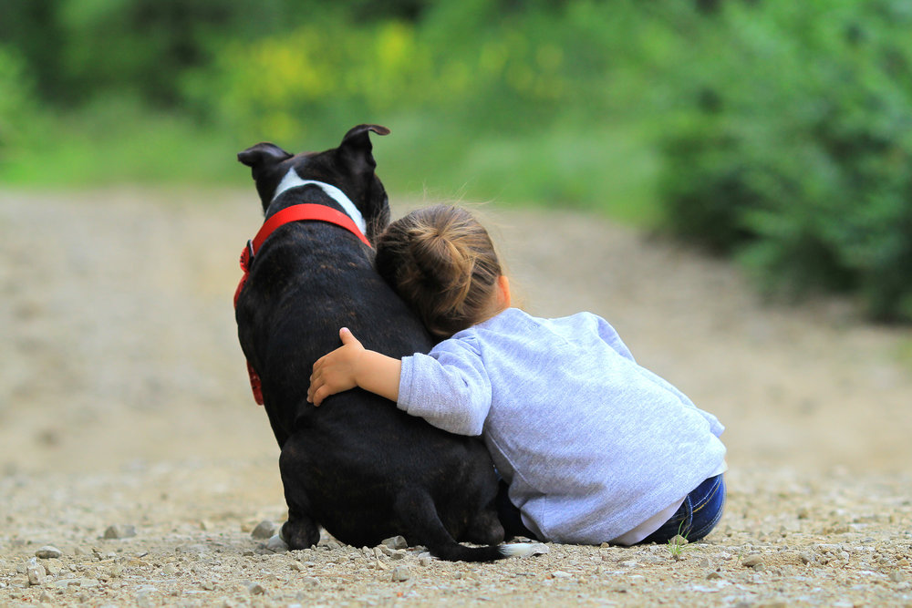 Always Be Kind -
