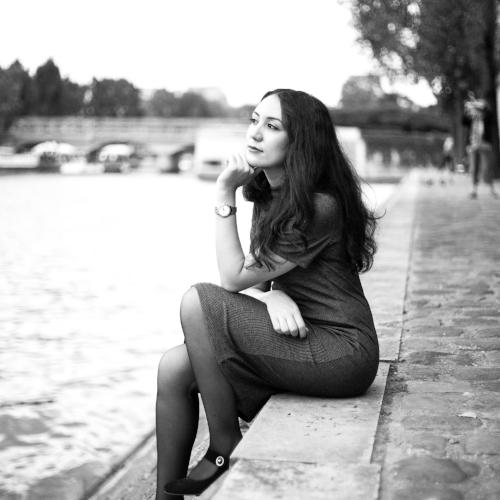 Shooting photo Paris