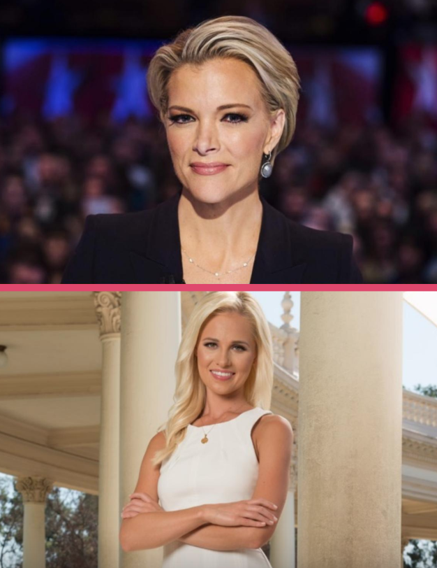 Megyn Kelly, Tomi Lahren, and the Changing Faces of the Conservative Women - As published in Her Culture Magazine.
