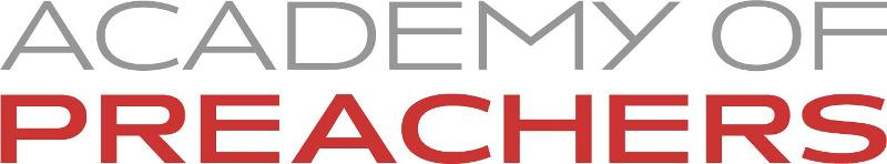 Academy of Preachers Logo