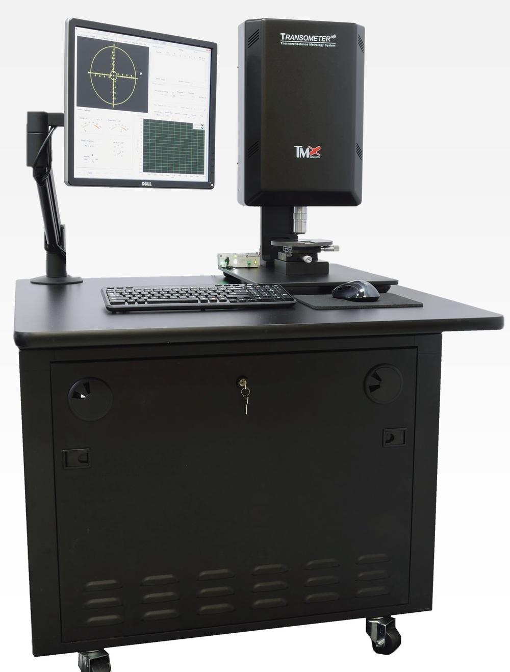 Transometer™ N8 - Full System