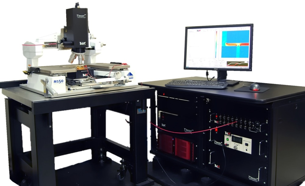 T°Imager® P14 - Full System