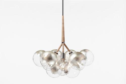 Large bubble chandelier radnor large bubble chandelier aloadofball Choice Image