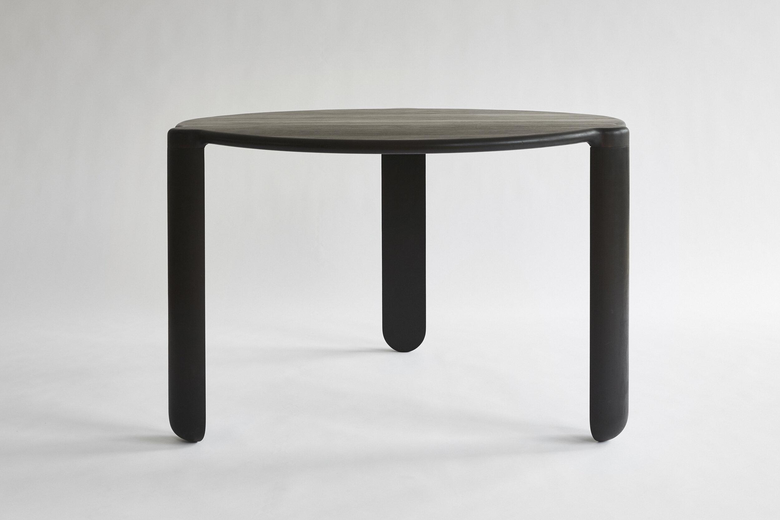 Isla Coffee Table W Stone Top Radnor