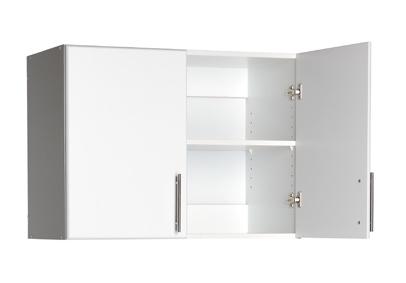 """32"""" Topper & Wall Cabinet  32""""w x 24""""h x 16""""d 64 lbs"""