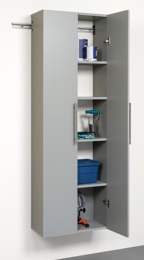Create Home Storage