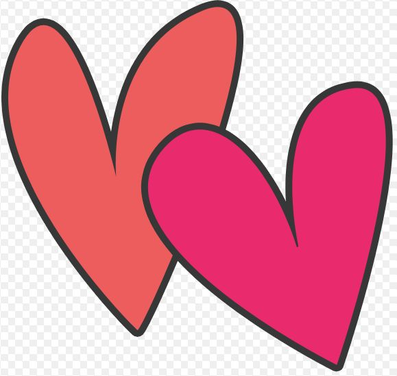 via  clipartpanda                        Hearts soar when love is shown!!