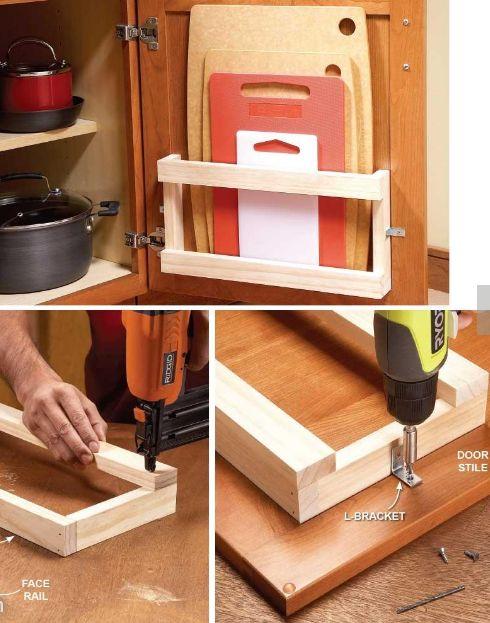 Instruction at  The Family Handyman