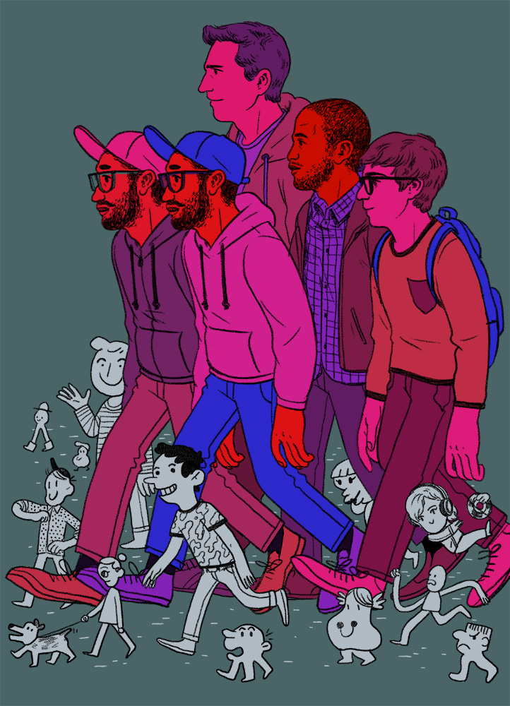 Loudvillage 2016 SXSW Comedy Showcase