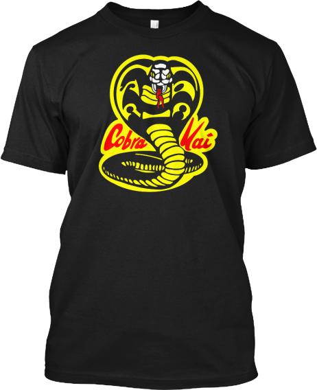 Cobra Kai -