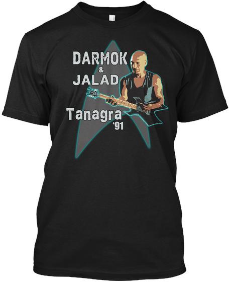 Darmok & Jalad At Tanagra Trek -