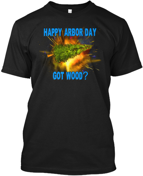 Happy Arbor Day -