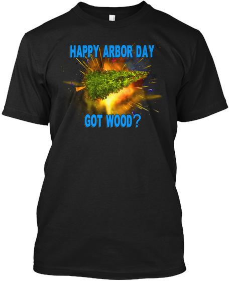 Happy Arbor Day -