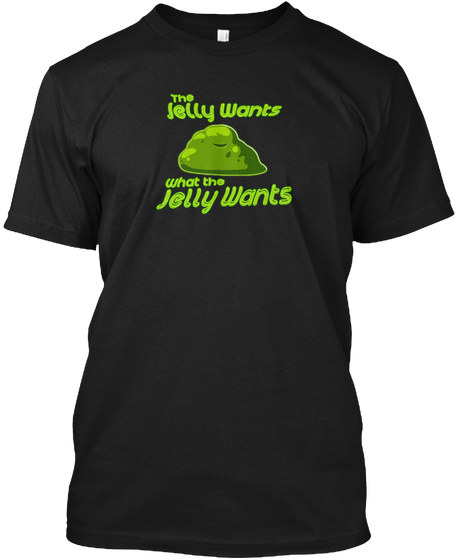 Yaphit Jelly Tee -