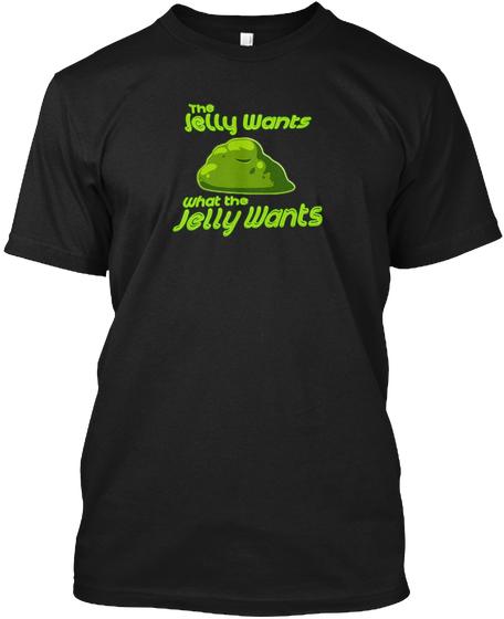 Yaphit Jelly Tee -