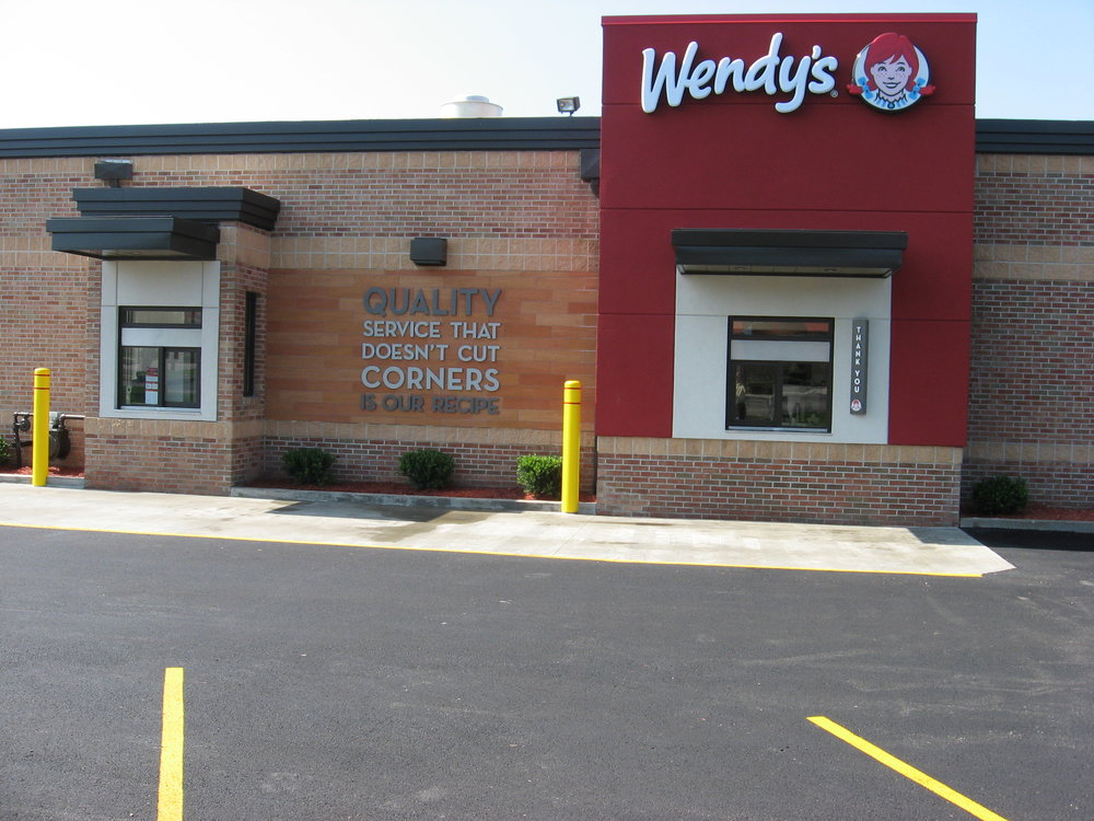 Wendy's - Mount Pleasant, PA