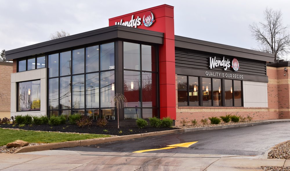Wendy's - Akron, OH