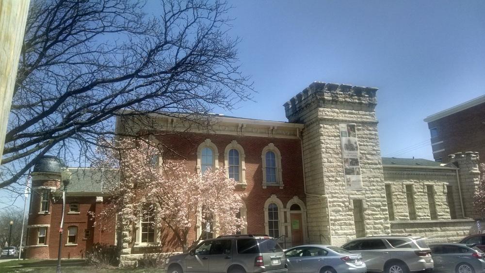 portercountymuseum
