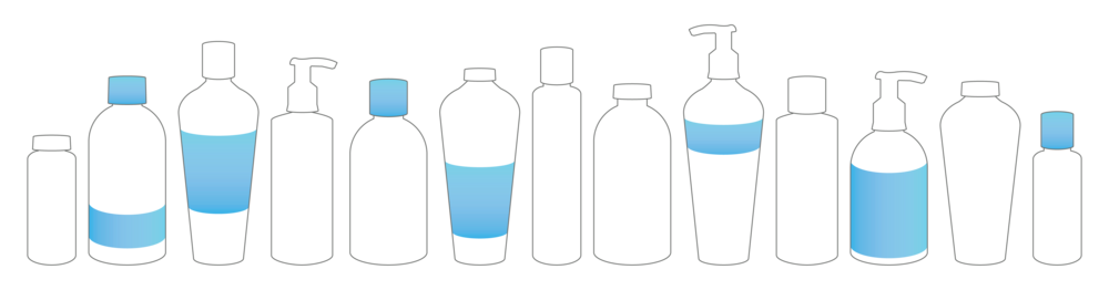 PakLab_Illustration_of_Bottles