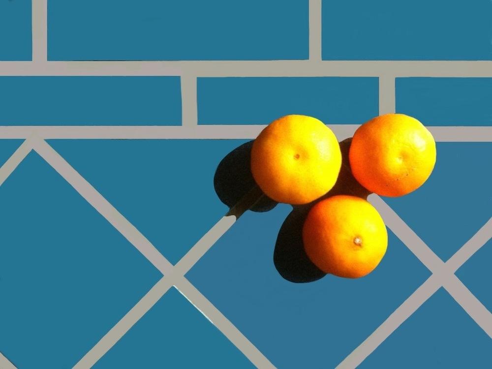 oranges, 2012 (inquire for price)