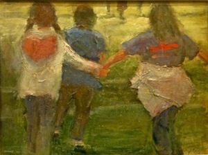 Friends - Sold