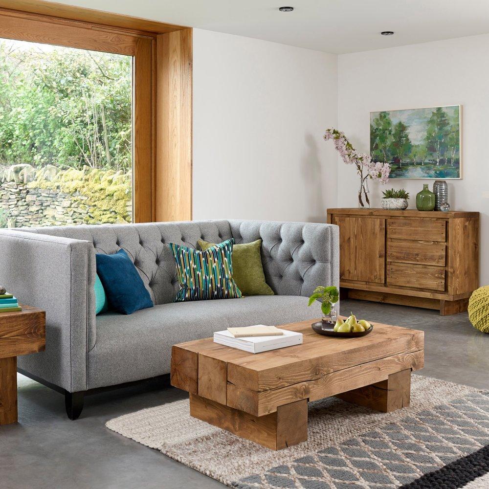 Interior Furnishings -