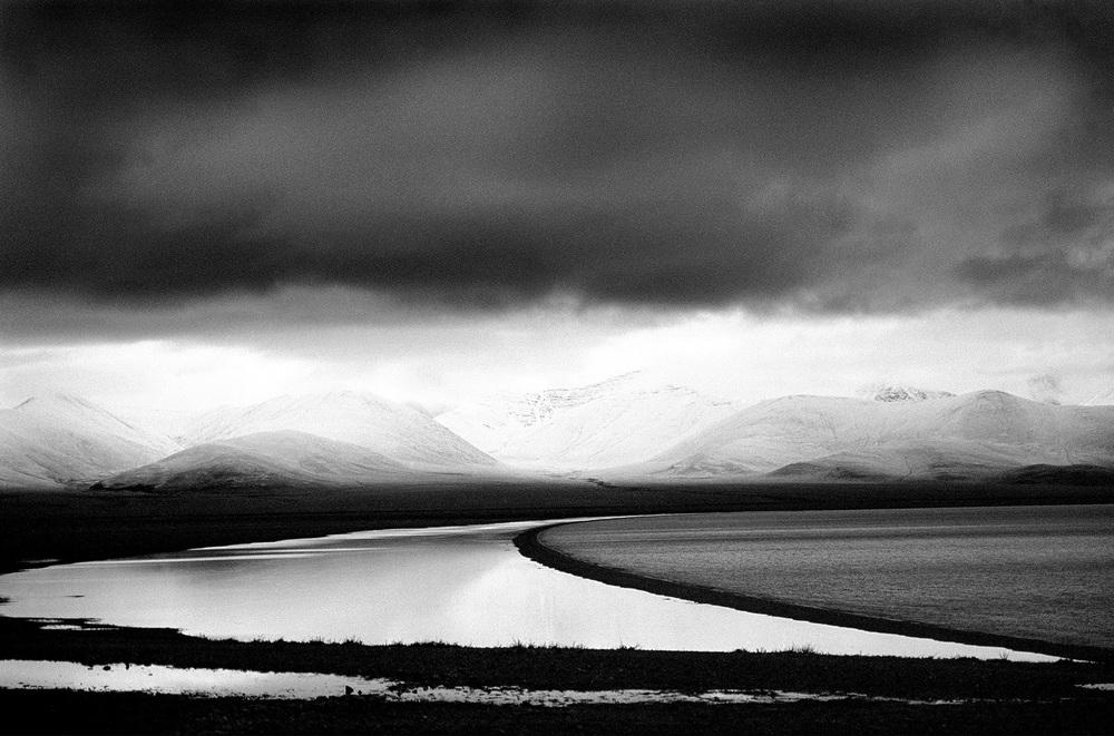 Tibet, Lake Namtso