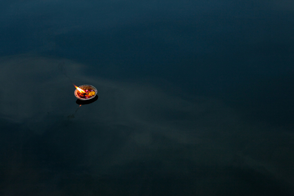 India, the Ganges