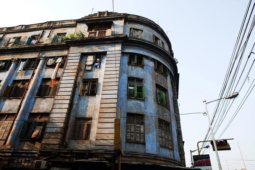 India, Kolkata (Calcutta)