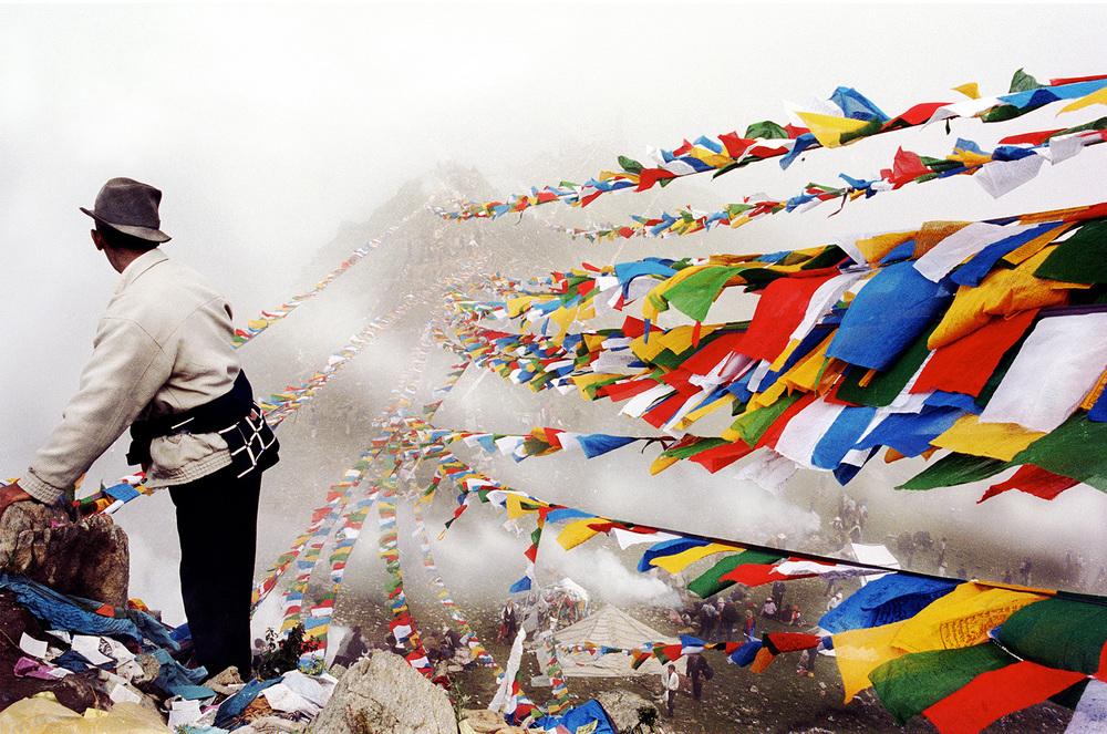 Tibet, Gandon