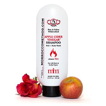 Morrocco Method Hollistic Hair Care