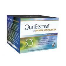 Purative  Quintessential Minerals 3.3