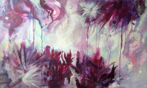 'Magenta Bloom'